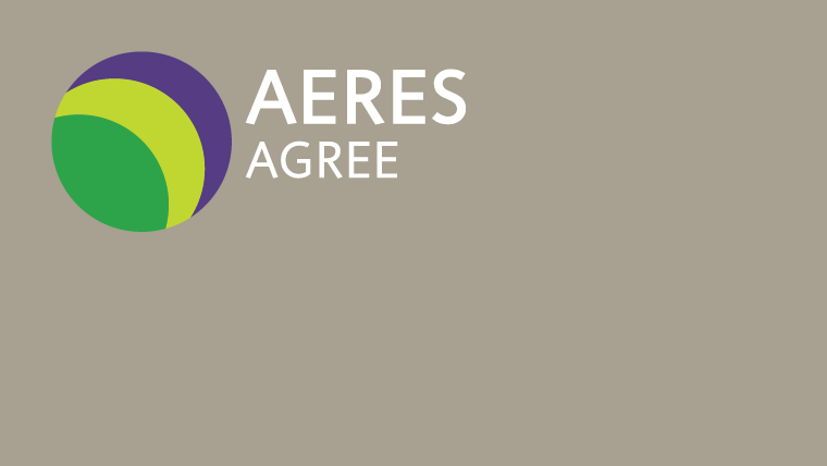 Ga direct naar website Aeres Agree