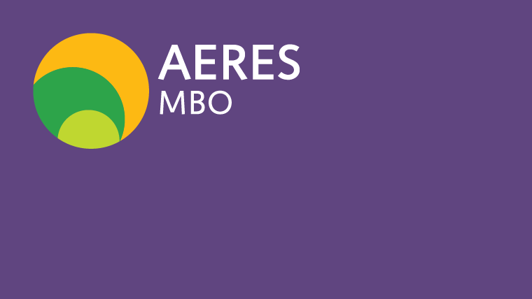 Ga direct naar website Aeres MBO