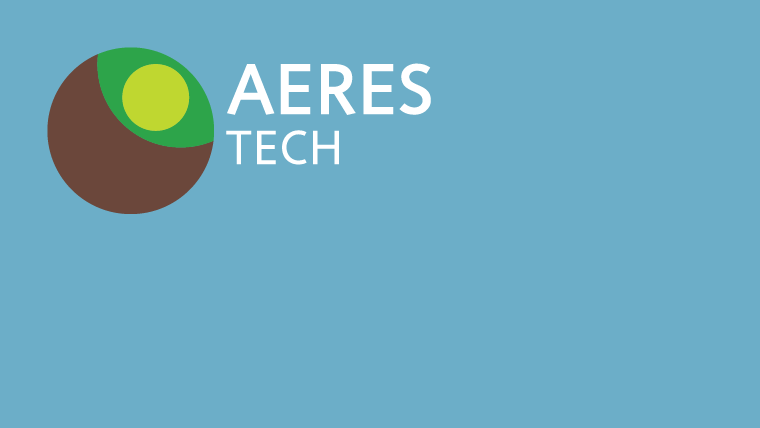 Ga direct naar website Aeres Tech