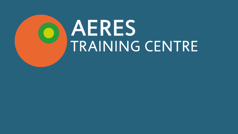 Ga direct naar website Aeres Training Centre