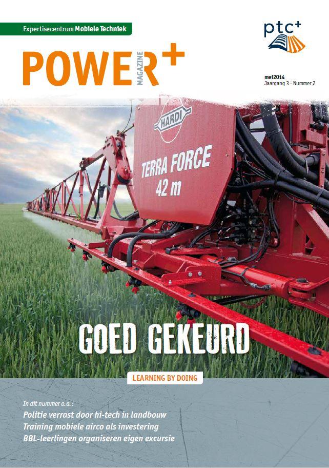 Powerplus 2014 nr2