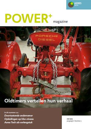 Powerplus mei 2017